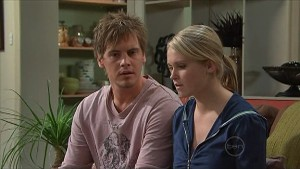 Ned Parker, Janae Timmins in Neighbours Episode 5349