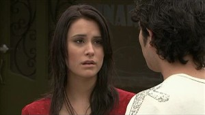 Carmella Cammeniti, Marco Silvani in Neighbours Episode 5349