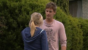 Janae Timmins, Ned Parker in Neighbours Episode 5350