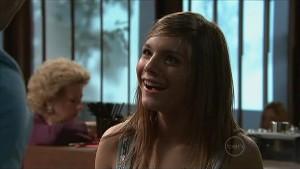Rachel Kinski in Neighbours Episode 5350