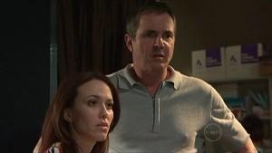 Libby Kennedy, Karl Kennedy in Neighbours Episode 5351