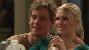 Ned Parker, Janae Timmins in Neighbours Episode 5351