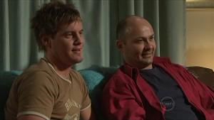 Ned Parker, Steve Parker in Neighbours Episode 5351