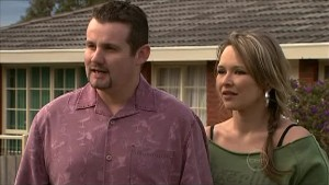 Toadie Rebecchi, Steph Scully in Neighbours Episode 5351