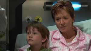 Ben Kirk, Susan Kennedy in Neighbours Episode 5351