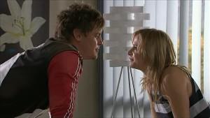 Ned Parker, Kirsten Gannon in Neighbours Episode 5352