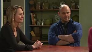 Miranda Parker, Steve Parker in Neighbours Episode 5352
