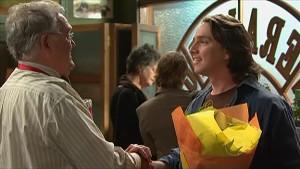 Harold Bishop, Darren Stark in Neighbours Episode 5352