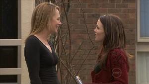Miranda Parker, Libby Kennedy in Neighbours Episode 5352