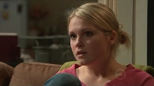 Janae Timmins in Neighbours Episode 5353