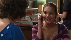 Bridget Parker, Rachel Kinski in Neighbours Episode 5354