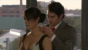 Carmella Cammeniti, Marco Silvani in Neighbours Episode 5354