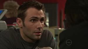 Adam Rhodes in Neighbours Episode 5354