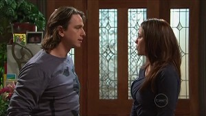 Darren Stark, Libby Kennedy in Neighbours Episode 5356