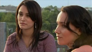 Carmella Cammeniti, Mia Silvani in Neighbours Episode 5356