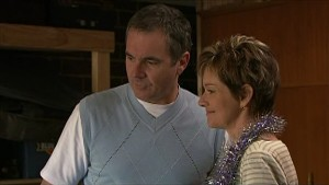 Karl Kennedy, Susan Kennedy in Neighbours Episode 5356