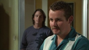 Darren Stark, Toadie Rebecchi in Neighbours Episode 5356