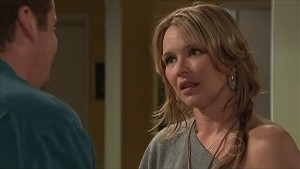 Toadie Rebecchi, Steph Scully in Neighbours Episode 5357