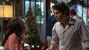 Mia Silvani, Marco Silvani in Neighbours Episode 5357
