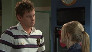 Ned Parker, Janae Timmins in Neighbours Episode 5357