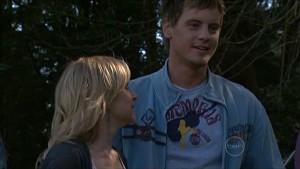 Kirsten Gannon, Ned Parker in Neighbours Episode 5358