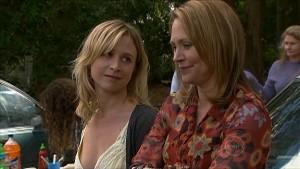 Kirsten Gannon, Miranda Parker in Neighbours Episode 5358