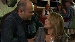 Steve Parker, Miranda Parker in Neighbours Episode 5358