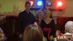 Ned Parker, Kirsten Gannon in Neighbours Episode 5359