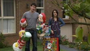 Frazer Yeats, Carmella Cammeniti in Neighbours Episode 5360