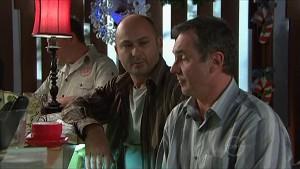 Steve Parker, Karl Kennedy in Neighbours Episode 5360
