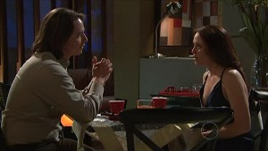 Darren Stark, Libby Kennedy in Neighbours Episode 5363