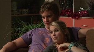 Ned Parker, Janae Timmins in Neighbours Episode 5363
