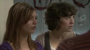 Rachel Kinski, Bridget Parker in Neighbours Episode 5363