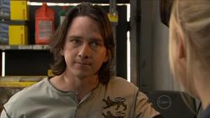 Darren Stark, Janae Timmins in Neighbours Episode 5363