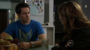 Angus Henderson, Rachel Kinski in Neighbours Episode 5364