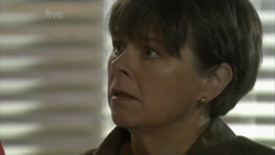 Prue Brown in Neighbours Episode 5436