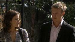 Rebecca Napier, Oliver Barnes in Neighbours Episode 5436