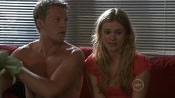 Oliver Barnes, Elle Robinson in Neighbours Episode 5438