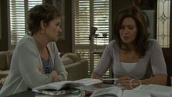 Susan Kennedy, Rebecca Napier in Neighbours Episode 5438