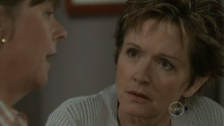 Prue Brown, Susan Kennedy in Neighbours Episode 5439