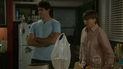 Frazer Yeats, Prue Brown in Neighbours Episode 5439