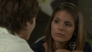Ty Harper, Rachel Kinski in Neighbours Episode 5484