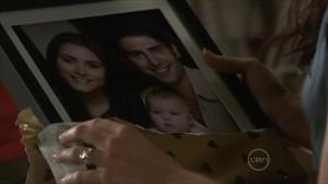 Carmella Cammeniti, Marco Silvani, Chloe Cammeniti in Neighbours Episode 5489