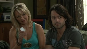 Steph Scully, Jay Duncan in Neighbours Episode 5491
