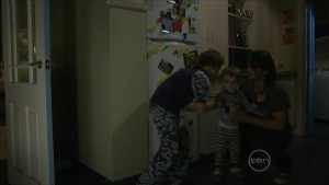 Callum Jones, Charlie Hoyland, Jay Duncan in Neighbours Episode 5498