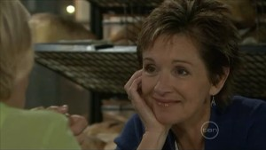 Susan Kennedy in Neighbours Episode 5500