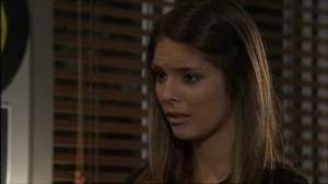 Rachel Kinski in Neighbours Episode 5510