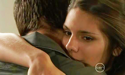 Angus Henderson, Rachel Kinski in Neighbours Episode 5520