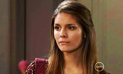Rachel Kinski in Neighbours Episode 5520