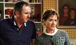 Karl Kennedy, Susan Kennedy in Neighbours Episode 5520